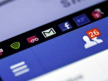 dipendenza facebook social network