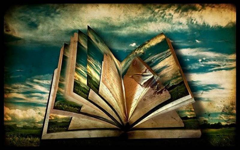 Frasi Ed Aforismi Di Poeti E Scrittori Famosi Entrate Nella