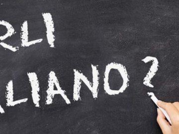 insegnare italiano all'estero