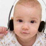 Musica classica per far tranquillizzare ed addormentare un neonato