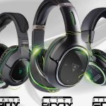 Le cuffie Turtle Beach, ideali per i giocatori