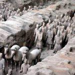 CINA: L'armata Eterna in terracotta … a XIAN