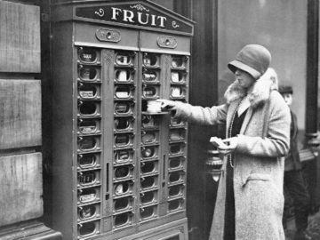 Aziende Distributori Automatici