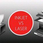 Stampanti: Meglio laser o InkJet?