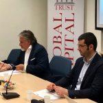 Marco Zoppi, finanza e advisory fiscale con Global Capital Trust