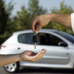 Cosa serve per prenotare online un'auto a noleggio?