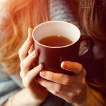 Perdere peso con il tè verde