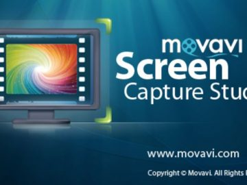 movavi screen
