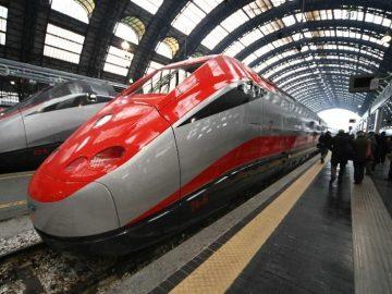 Guida ai treni in Italia