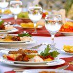 Come scegliere l'azienda di catering per il matrimonio