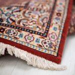 Come conservare il proprio tappeto