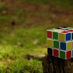 Nuovo Campione Italiano per il Cubo di Rubik