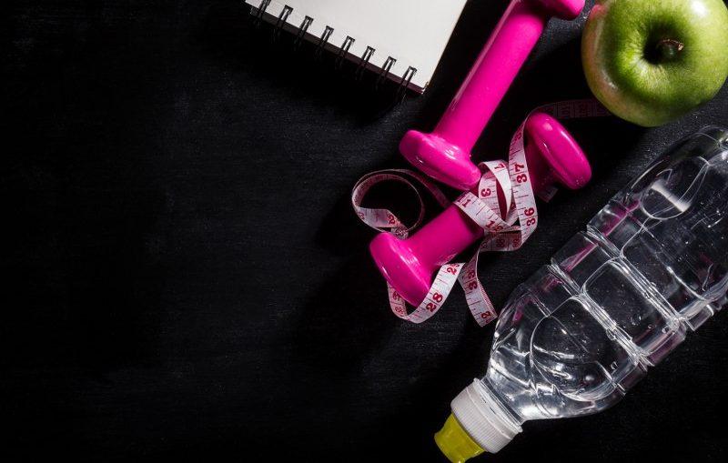 nutrizione e fitness