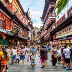 I Viaggi in Cina
