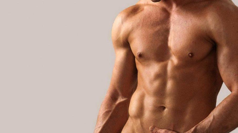 consigli per la depilazione del pube maschile