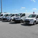 Tutti i vantaggi del noleggio di veicoli commerciali a lungo termine per le flotte aziendali