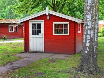 casetta - bungalow