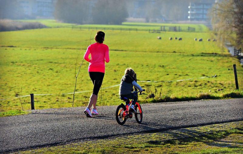 A che Età si impara ad andare in Bicicletta_800x519