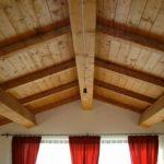 Tetto ventilato in legno: un progetto intelligente e funzionale