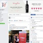 Facebook e settore vino: alcune best practice