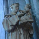 Preghiera a Sant'Antonio per ritrovare le cose perdute