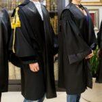 La toga: simbologia ed utilizzodell'abito di avvocati e giudici