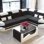 Come scegliere un divano in tessuto per il tuo soggiorno