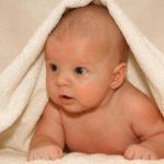 I primi bagnetti dei bebè, una guida pratica