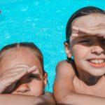 Tutto l'anno in vacanza a casa vostra (basta avere una piscina)
