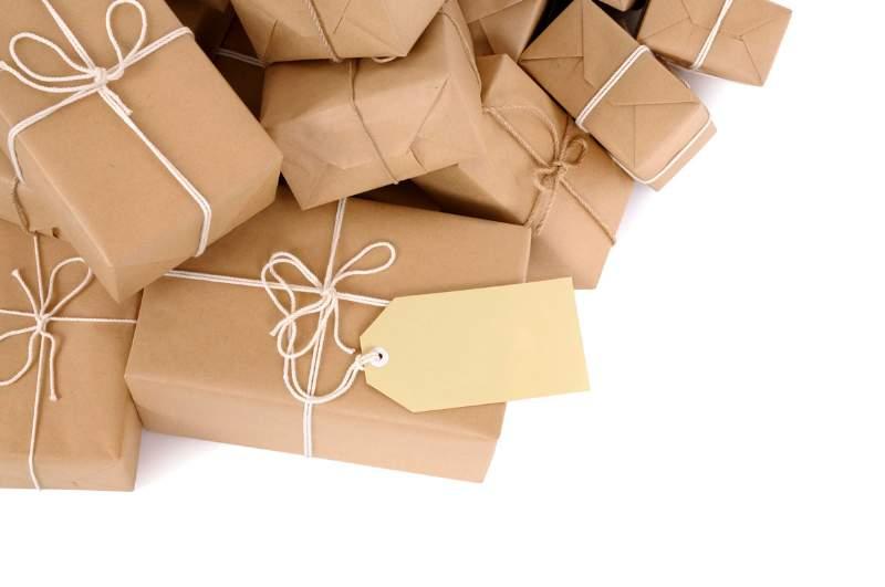 spedire buste e pacchi online