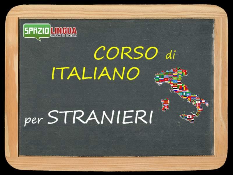 corso di italiano per stranieri