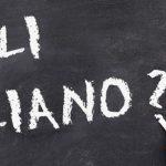 Come insegnare italiano all'estero