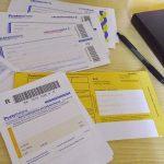 Posta prioritaria e posta raccomandata: cosa sono, quanto costano e tempi di consegna