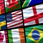 Quale è il significato delle bandiere del mondo?