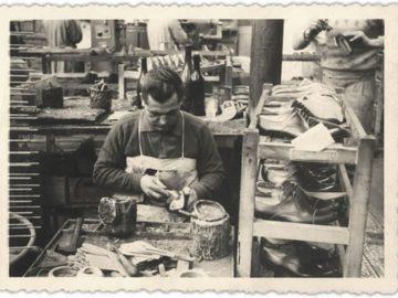 negozio di scarpe ed accessori italiani