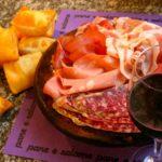 """Lambrusco & Gnocco fritto, un """"matrimonio"""" perfetto"""