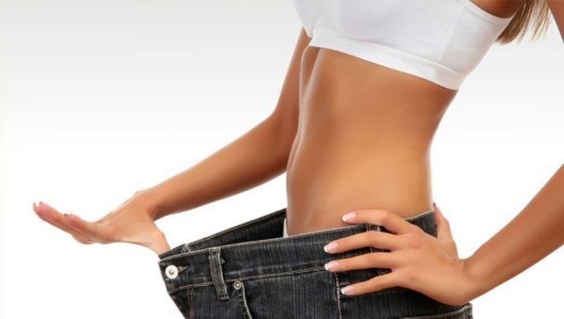 come perdere peso velocemente con lacqua