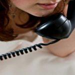 Linee telefoniche erotiche: un successo in continua ascesa