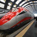 Guida ai treni in Italia: linee, orari e principali tratte