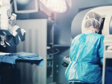 intervento ernia inguinale