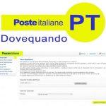 Come rintracciare una raccomandata di Poste Italiane
