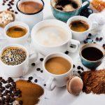 C'è più caffeina nel caffè corto? Sfatiamo un cliché!