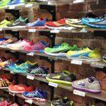 Scarpe da running a3, le scarpe con il massimo ammortizzamento