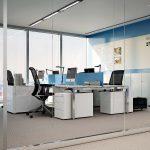 Cassettiere ufficio: metti l'ottimizzazione al primo posto