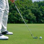 Lo sport del benessere: il golf