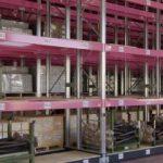 Sicurezza in magazzino, i requisiti delle scaffalature industriali