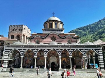 Consigli viaggio in Bulgaria