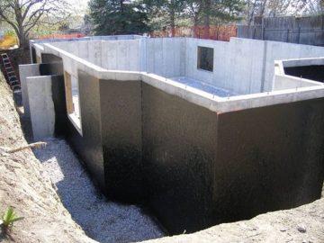 impermeabilizzazione calcestruzzo