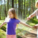 Trucchi e consigli per curare in casa le punture di zecca