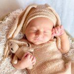 Come deve dormire un neonato